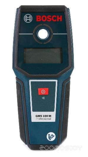 Bosch GMS 100 M