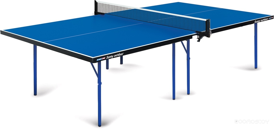 Теннисный стол Start Line Sunny Outdoor 6014