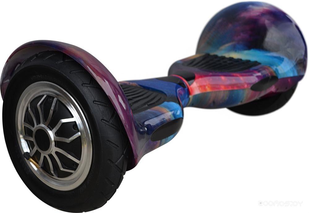 Гироскутер Smart Balance KY-BM 10.5 (радуга)