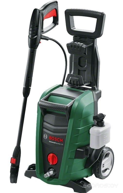 Мойка высокого давления Bosch UniversalAquatak 130 0.600.8A7.B00