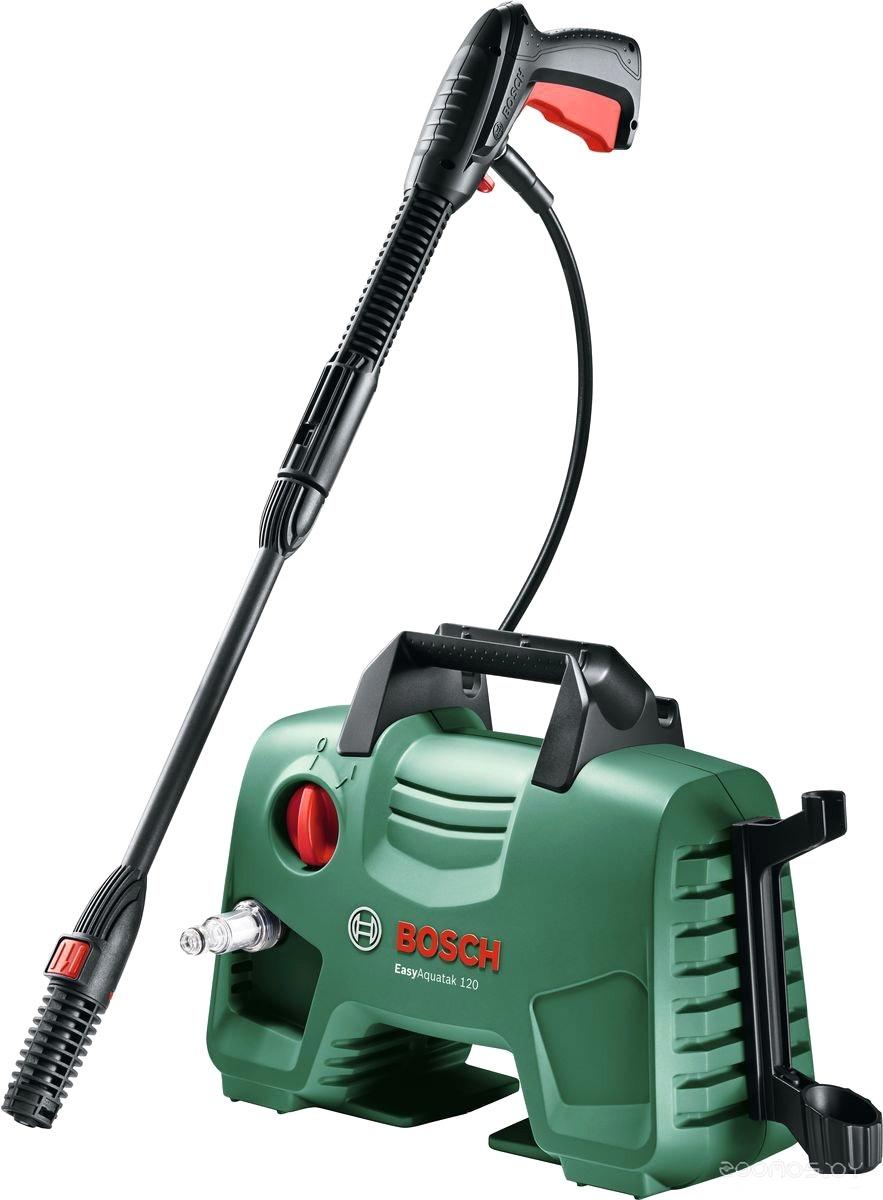 Мойка высокого давления Bosch EasyAquatak 120 0.600.8A7.901