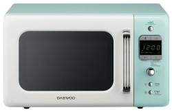 Daewoo Electronics KOR-6LBRWM