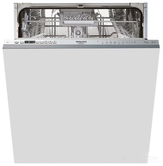 Посудомоечная машина Hotpoint-Ariston HIO 3O32 W