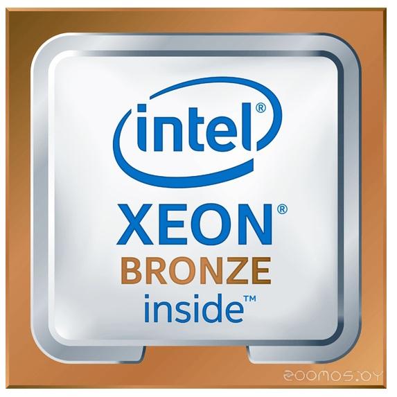 Процессор Intel Xeon Bronze 3106 (BOX)