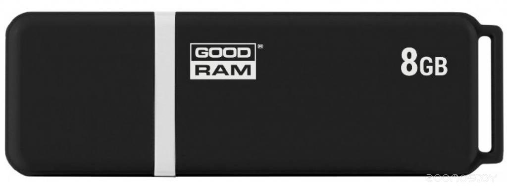 USB Flash GoodRAM UMO2 16Gb (Graphite)