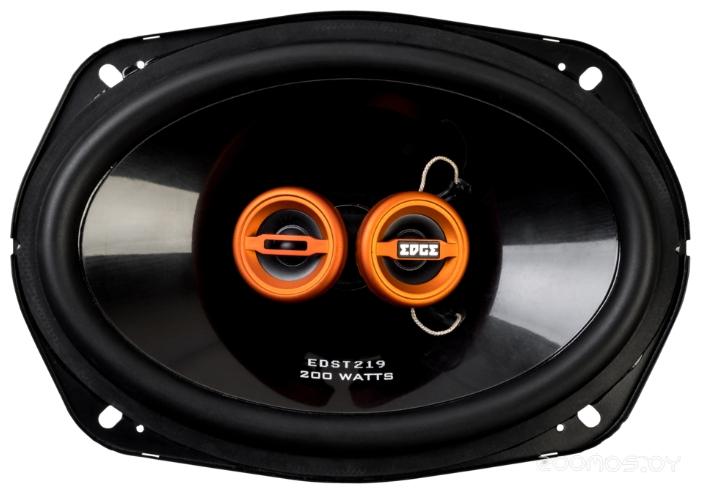 Автоакустика EDGE EDST219-E6