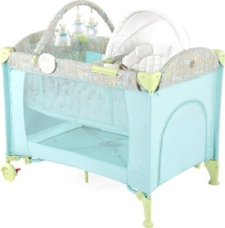 Happy Baby Lagoon V2 (голубой)