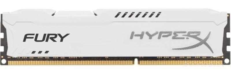 Модуль памяти Kingston HX426C16FW/16