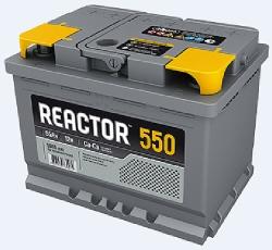 AKOM Реактор 6СТ-55 Евро