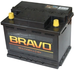 Bravo 6СТ-55 Евро