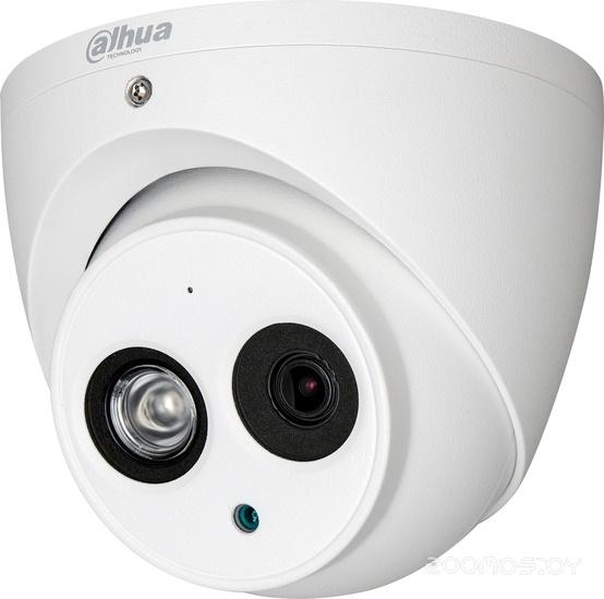 Камера CCTV Dahua DH-HAC-HDW2401EMP-0280B
