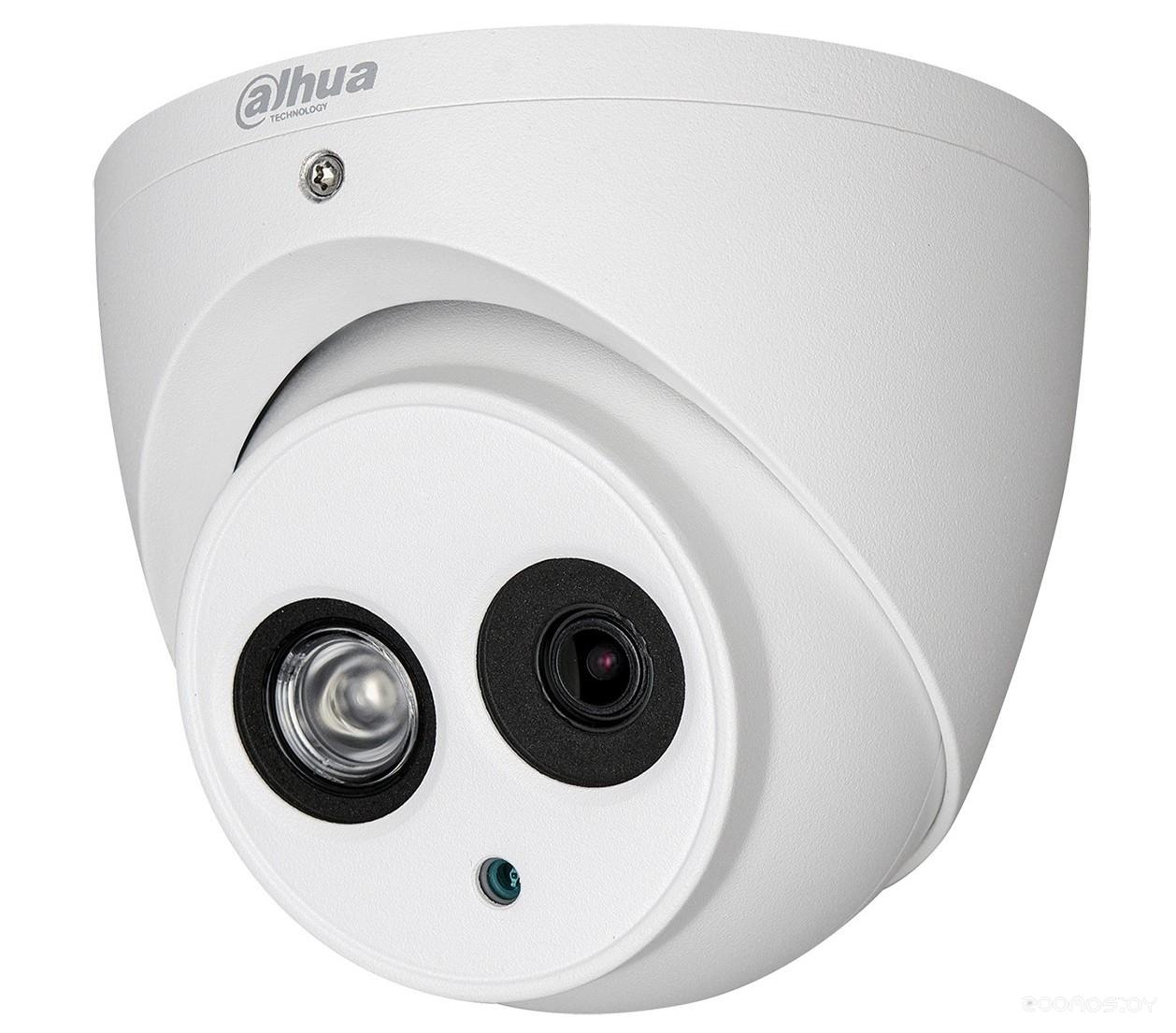 Камера CCTV Dahua DH-HAC-HDW2221EMP-0360B