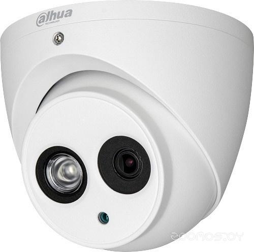 Камера CCTV Dahua DH-HAC-HDW1400EMP-0360B