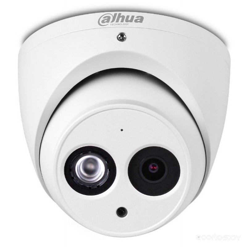 Камера CCTV Dahua DH-HAC-HDW1400EMP