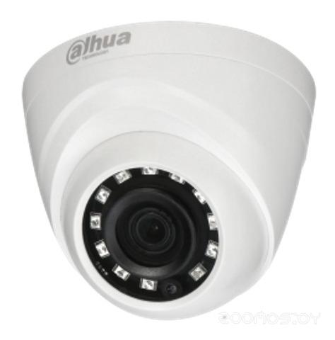 Камера CCTV Dahua DH-HAC-HDW1000MP-0280B-S3