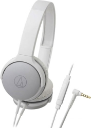 Audio-Technica ATH-AR1IS (White)
