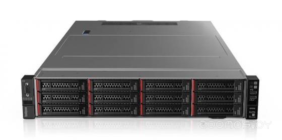 Сервер Lenovo ThinkSystem SR550