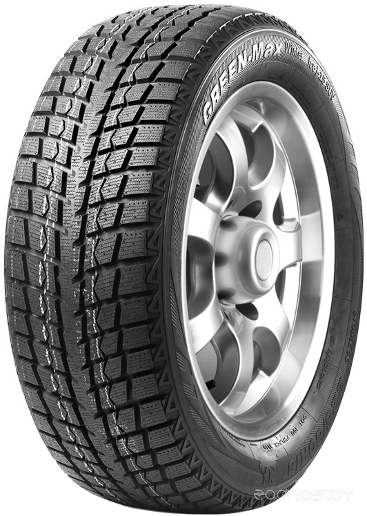 Шина LingLong GREEN-Max Winter Ice I-15 SUV 235/55 R17 99T