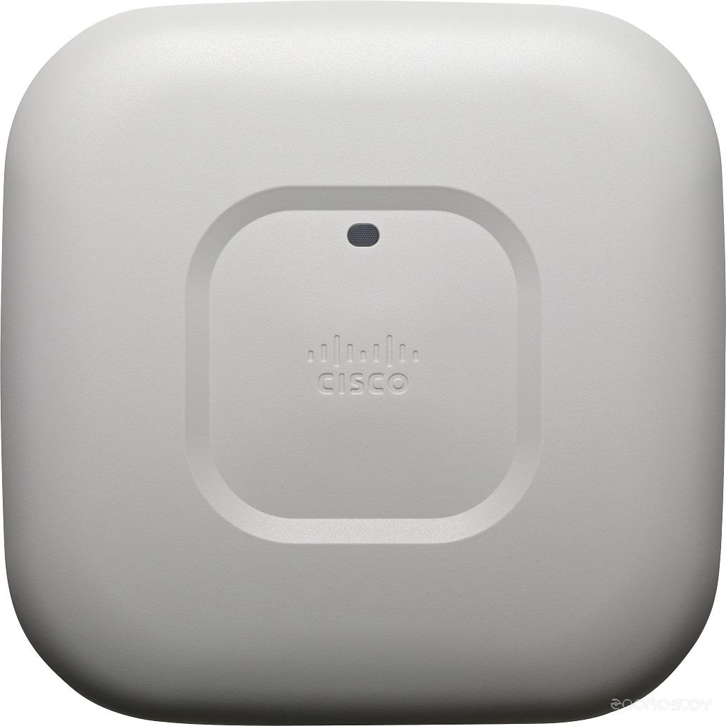 Беспроводной маршрутизатор Cisco AIR-CAP1702I-E-K9