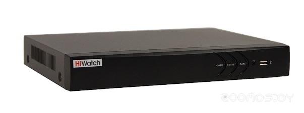 Видеорегистратор наблюдения HiWatch DS-H216U