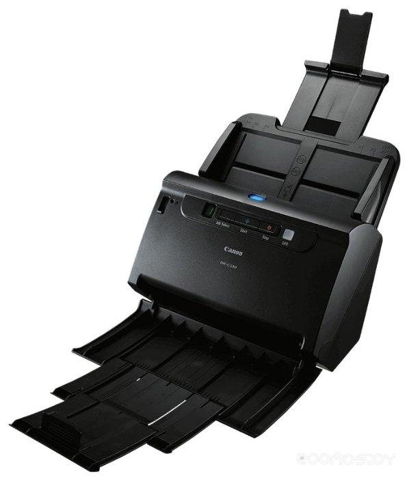 Сканер Canon imageFORMULA DR-C230