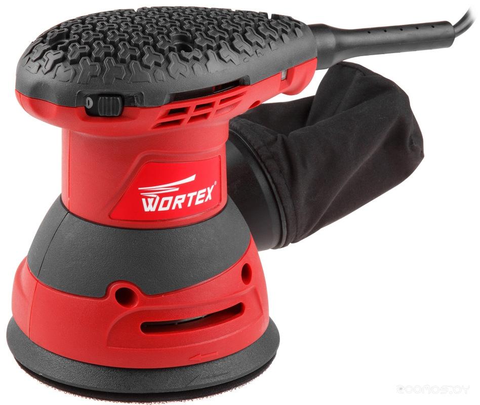 Шлифовальная машина Wortex RS 1245-1 AE