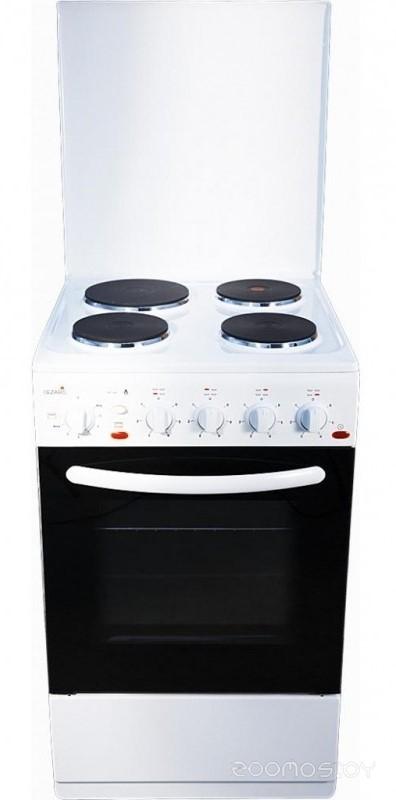 Плита Cezaris ЭП Н Д 1000-01 (White)