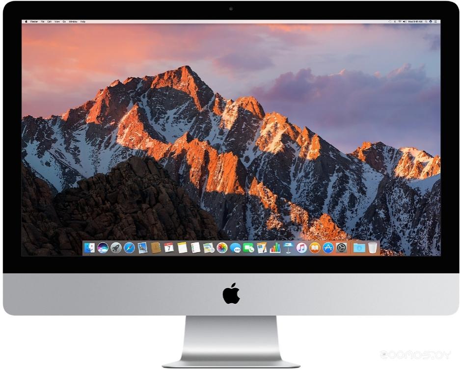 Моноблок Apple iMac 21.5 (Z0TH0009J)
