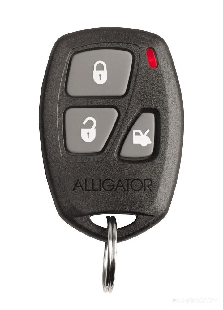 Автосигнализация Alligator A-1S