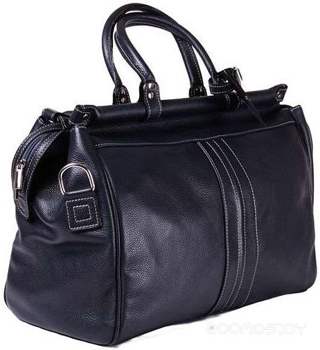 Дорожная сумка Igermann 712 (Black)