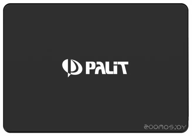 Внешний жёсткий диск PALIT UVS Series (UVS10AT-SSD) 120GB