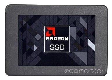 Внешний жёсткий диск AMD R3SL960G