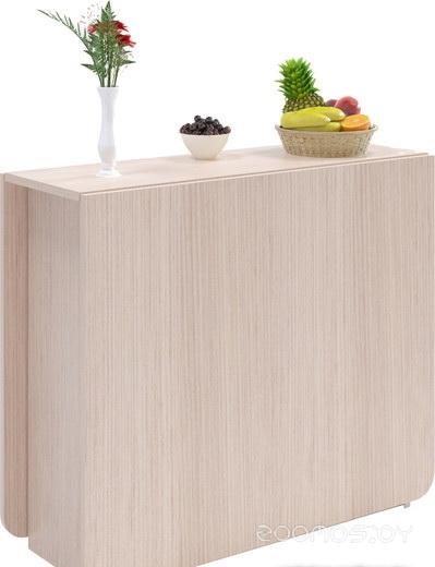 Стол Сокол СП-04м.1 (Bleached Oak)