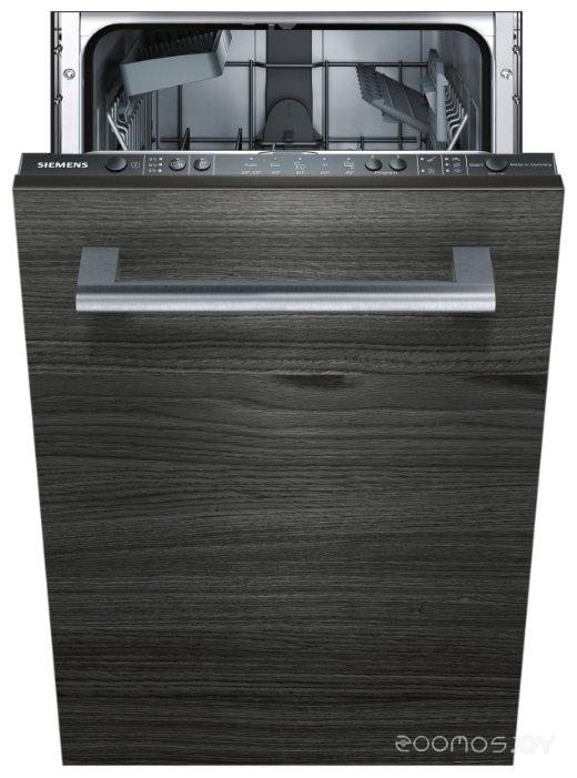 Посудомоечная машина Siemens iQ100 SR 615X20 IR