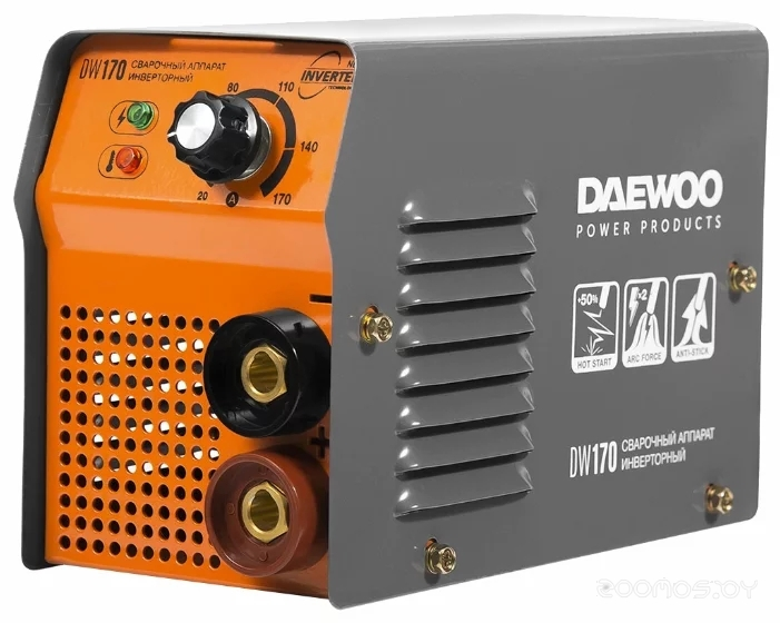 Daewoo Power Products DW 170