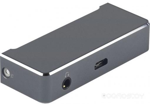 Портативный усилитель для наушников Fiio AM2A