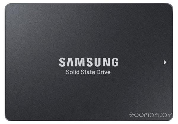Жесткий диск Samsung MZ-7KM960NE