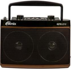 Ritmix RPR-212 (Braun)