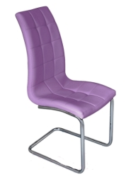 Mio Tesoro Пина DC-017 (Purple/Chrome)