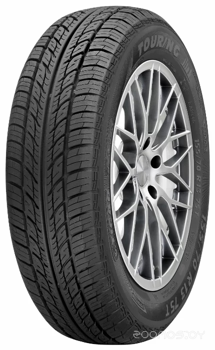Шина Tigar Touring 175/65 R14 82T