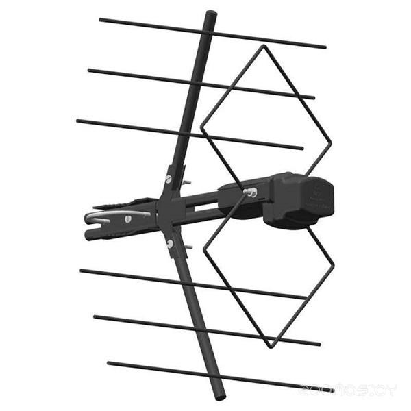 Антенна для радиостанций Дельта Н118F
