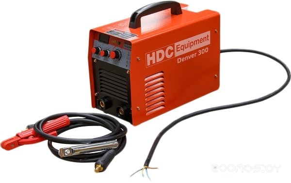 Сварочный инвертор HDC Denver 300