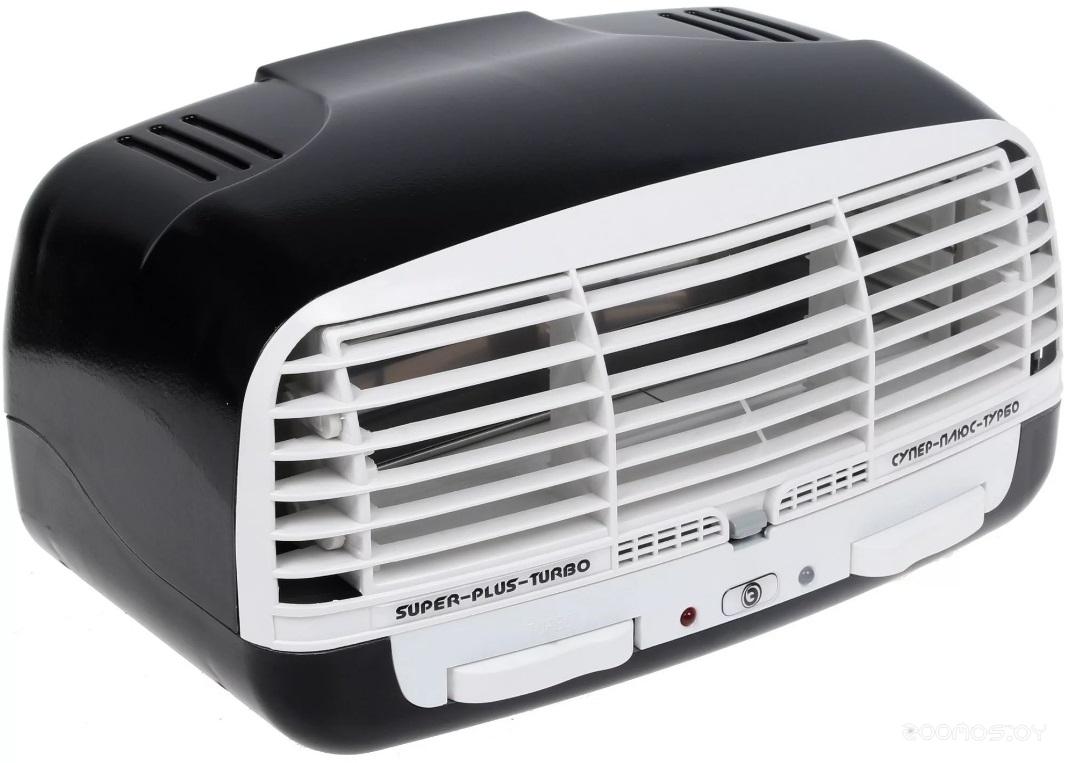 Воздухоочиститель Экология-Плюс Супер-Плюс-Турбо (2009) (Black)