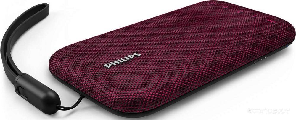 Портативная акустика Philips BT3900 (Red)