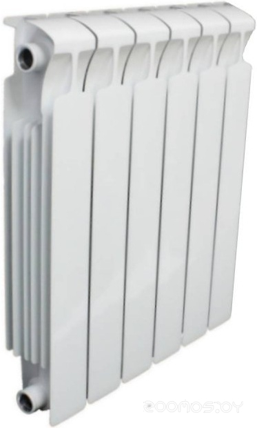 Радиатор Rifar Monolit 500 (6 секций)