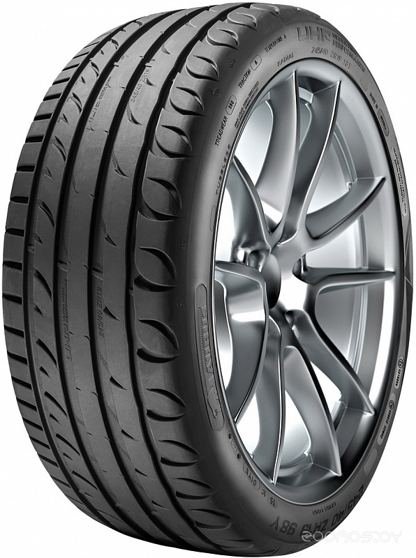 Шины Taurus Ultra High Performance 245/45 R18 100W