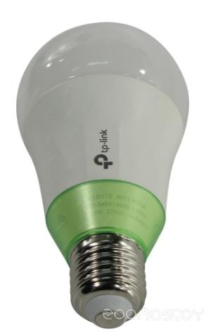 Лампочка TP-Link LB110 E27 10 Вт 2700 К