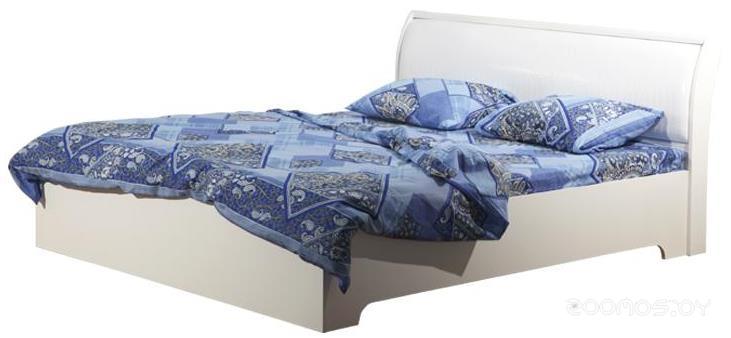 Кровать Олмеко 06.297