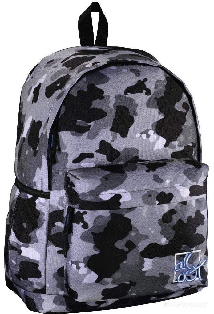 Рюкзак HAMA All Out Luton (Comouflage)