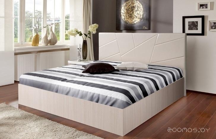 Кровать Территория сна Аврора 7 140x200